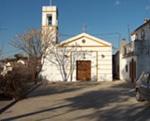 Fotografía de la parroquia de Nuestra Señora del Carmen