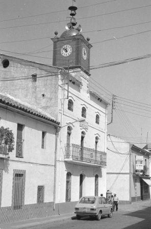 Ayuntamiento Cardeña