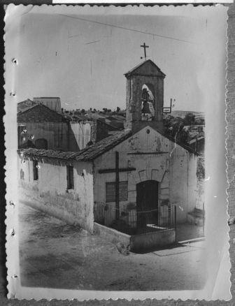 Antigua Iglesia de Cardeña