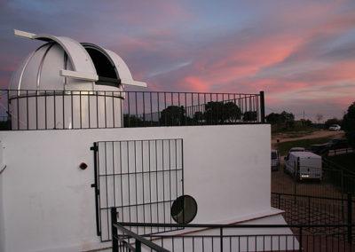 OBSERVATORIO ASTRONÓMICO DE CARDEÑA