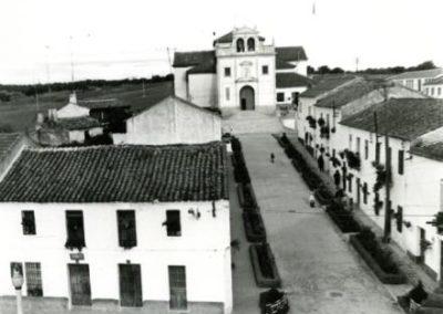 Calle la Iglesia