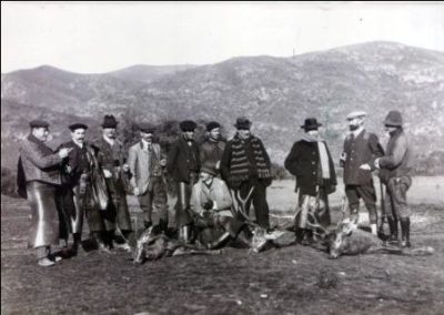 Monteros 1935