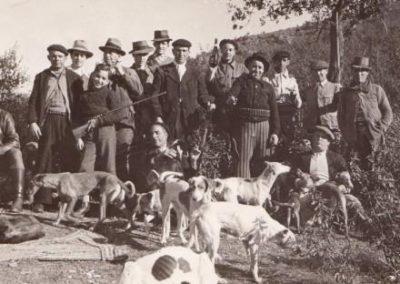 Partida 1955