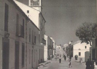 Paseo Andalucia