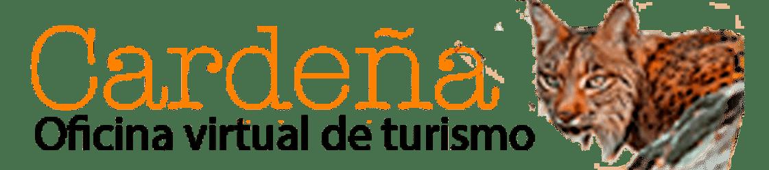 Enlace a la oficina virtual de turismo de Cardeña