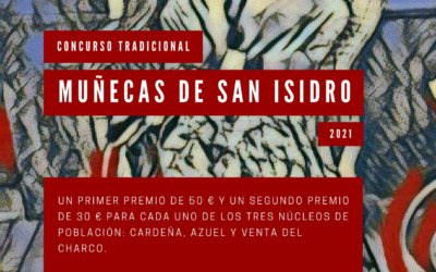 TRADICIONAL CONCURSO DE MUÑECAS DE SAN ISIDRO 2021